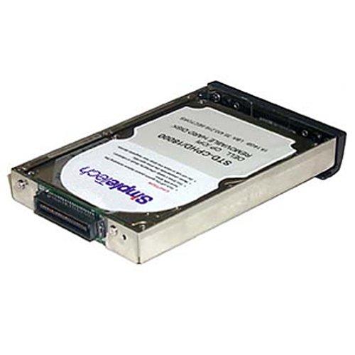 Simpletech std-cphd/4040GB interne Notebook Festplatte Festplatte (Caddy-Laufwerk Upgrade für Dell) - 40-gb-festplatte Laptop-computer