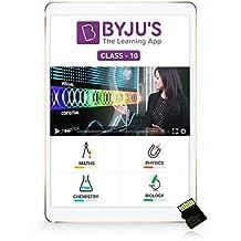 BYJU'S Class 10 CBSE (Tablet)