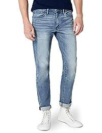 Levi's 511 Slim Fit Pantalon, Homme, Bleu (Starshine Adapt 2426), 31W/34L