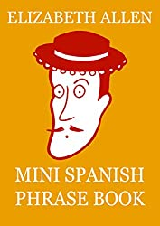 Mini Spanish Phrase Book