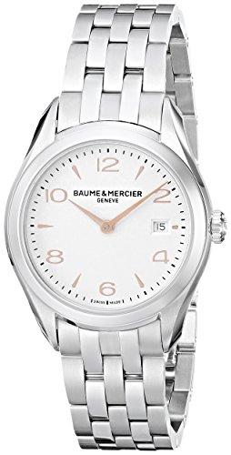 Baume & Mercier BMMOA10175 - Reloj para mujeres