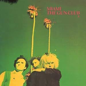 Miami [+Live Bonus Lp]