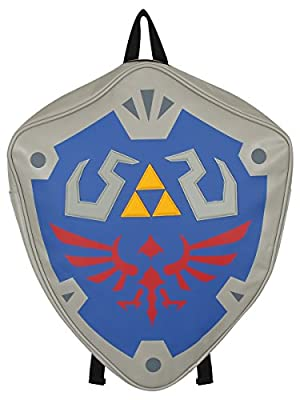 Sac à dos 'The Legend of Zelda' - Skyward Sword Bouclier