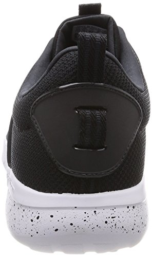 Bianco Nero Carbone Noir Core Cestini Lite Ftwr Cloudfoam S18 Bianco core Corridore Homme Adidas 84z7qxngq