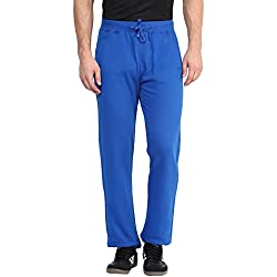 American Crew Royal Blue Fleece Sweatpants - XL (ACTP206-XL)