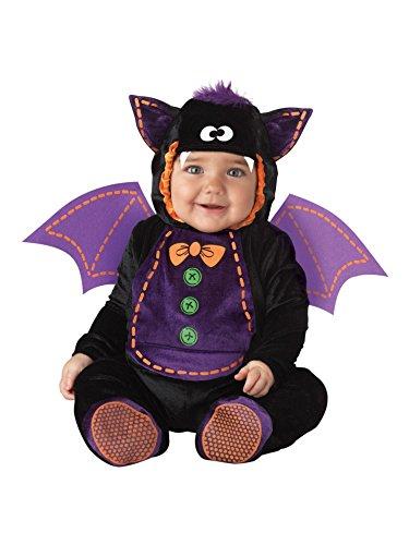 Costume pipistrello per neonato