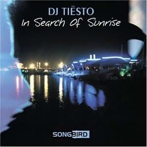 In Search of Sunrise, Vol. 1