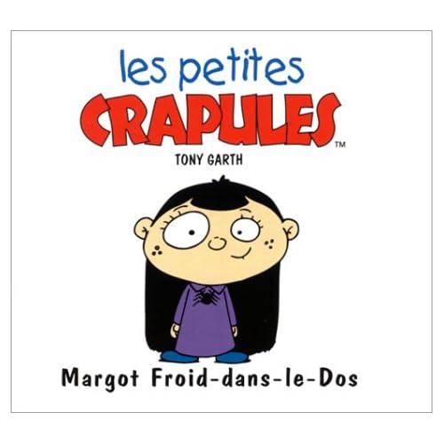 Margot Froid-dans-le-Dos