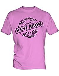 T-shirt, maglie e camicie T-shirt e maglie SANTA è un West Brom Fan T-Shirt Kids