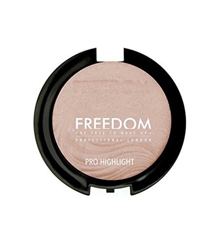 Freedom proartist-Iluminador polvo Pro Highlight-diffused