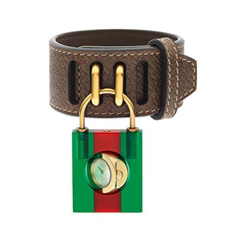 Gucci Damen-Armbanduhr YA150505