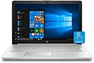 HP 15 Touchscreen Laptop - 7th Gen Intel Core i3 Processor 15.6-inch (4GB/1TB HDD/Windows 10/MS Office 2016),