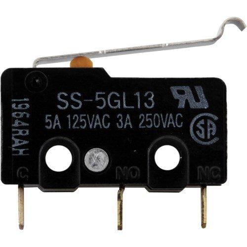 Technics ON/OFF Schalter (elektr.) SL-1200/1210 MKII