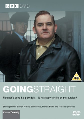 Going Straight - The Complete Se...