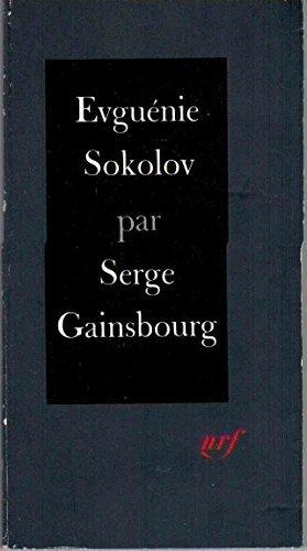 Evguenie Sokolov [Pdf/ePub] eBook