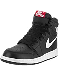 Nike Air Jordan 1 Retro High Og Bg, espadrilles de basket-ball homme