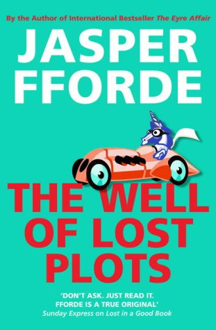 Well of Lost Plots (Thursday Next 3)