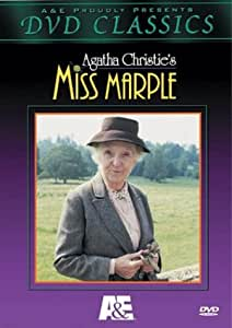 Agatha Christie's Miss Marple 1 [DVD] [1987] [Region 1] [US Import] [NTSC]