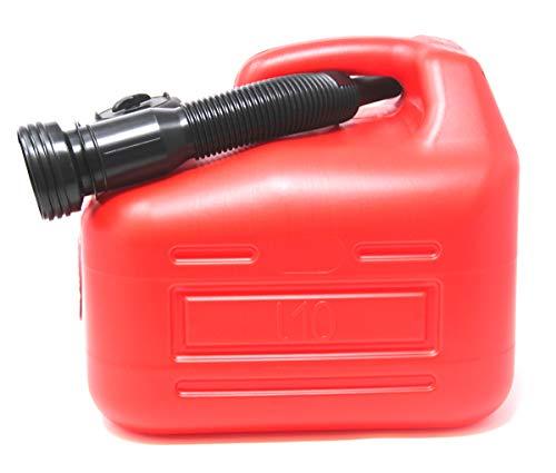 Mareteam Treibstofftank Benzinkanister 10 Liter