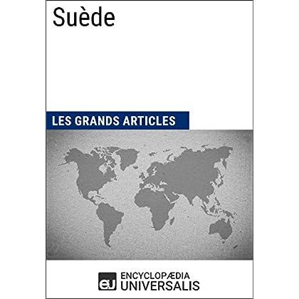 Suède: Les Grands Articles d'Universalis