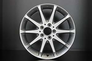 Original mercedes classe a w169 felgensatz a1694010702 17 pouces 480–a1