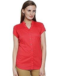 Bombay high Women's Peplum Shirt