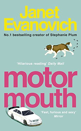 Motor Mouth par Janet Evanovich