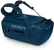 Osprey Unisex's Transporter 40 ryggsäck, djupvattenblå,