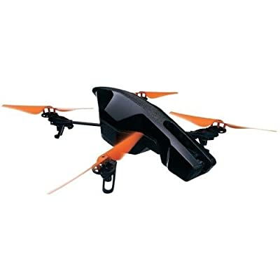 AR.Drone 2.0 Power Edition (limitierte Auflage)