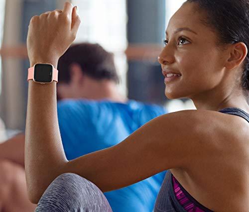 Fitbit Versa Health & Fitness Smartwatch
