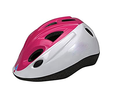 Helmet Child Girl Cycling fucsisa Pink istema Adjustment TL3Bike 3930°F by ONOGAL