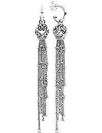 df8baa72d Pandora Women Silver Stud Earrings - 297115