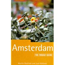 Amsterdam: The Rough Guide (Rough Guide Travel Guides)