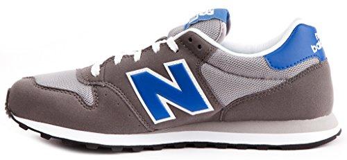 Chaussure Grigio Equilibrio Blu Gm500smn Nuovo Homme RpHgO4qx
