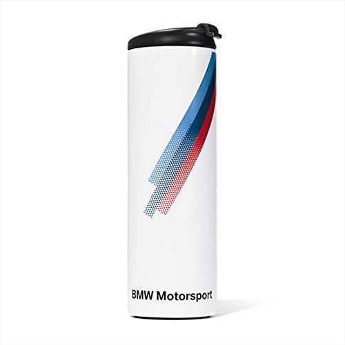 NEU - BMW Motorsport Thermobecher Original Thermo-Becher 80232446455 Isobecher 2446455