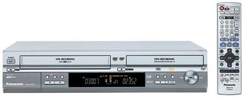 Panasonic dmr-es30vs DVD-Recorder/VCR Combo (Vcr Combo Dvd)