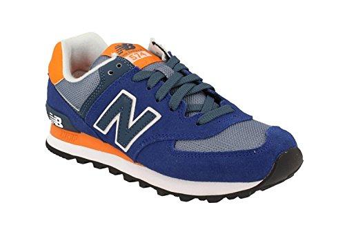 New Balance Wl574cpm-574, Chaussures de Running Entrainement Femme