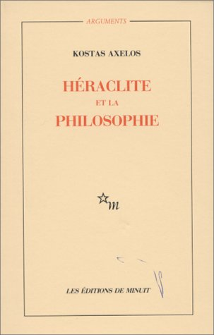 Héraclite et la philosophie