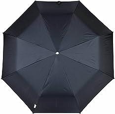 Fendo Black Folding Umbrella (400101)
