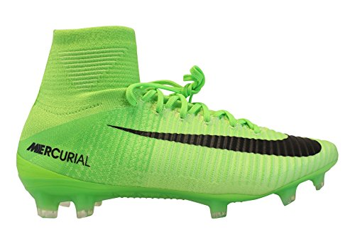 Nike Mercurial Superfly V FG - Radiation Flare Pack