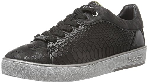 bugatti-damen-j76186n-sneakers-schwarz-schwarz-100-41-eu