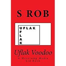 Uflak Voodoo (English Edition)