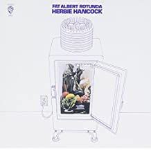 Fat Albert Rotunda [Ltd.Shm-CD