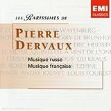 Les Rarissimes De : Musique Russe - Musique Française [Import anglais]