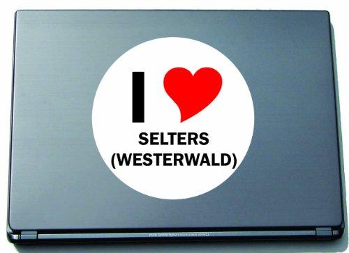 i-love-aufkleber-decal-sticker-laptopaufkleber-laptopskin-297-mm-mit-stadtname-selters-westerwald