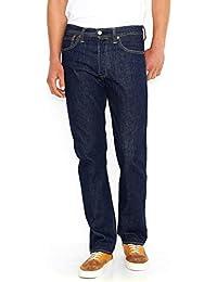 Levi's® Homme Jeans 501® Original Straight Fit