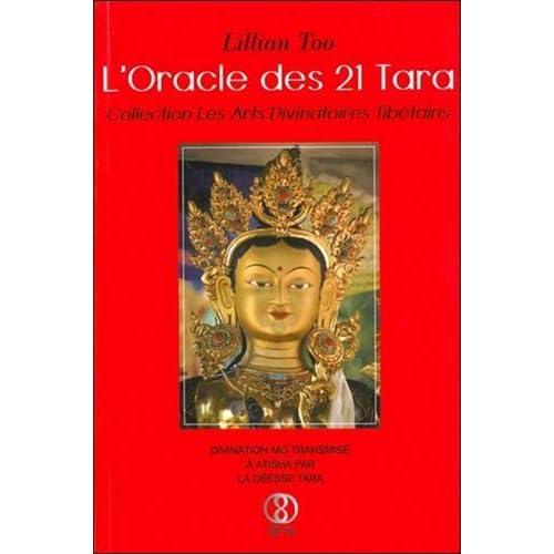 L'Oracle des 21 Tara