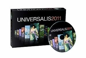 Encyclopaedia Universalis 2011