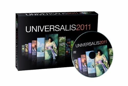 Encyclopaedia Universalis Éducation et culture