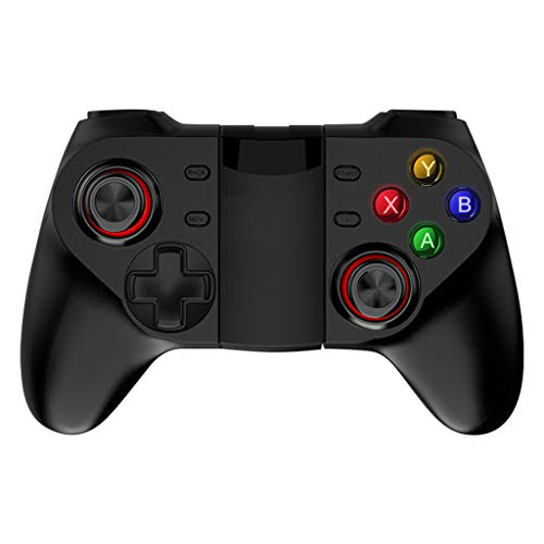 Hengzi Wireless Bluetooth Remote Game Gamepad Controller Joystick für Android iOS